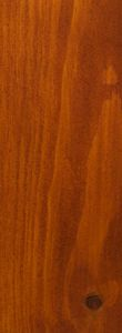 Wood Stain Burnt Sienna